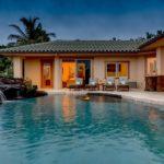 Kona Sunset Villa